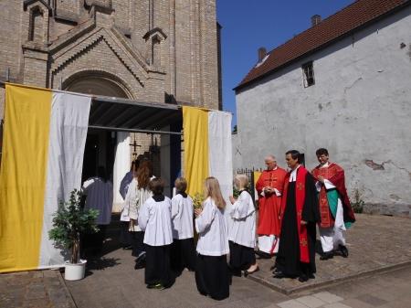 Festhochamt St. Knut Rohr-7614-007